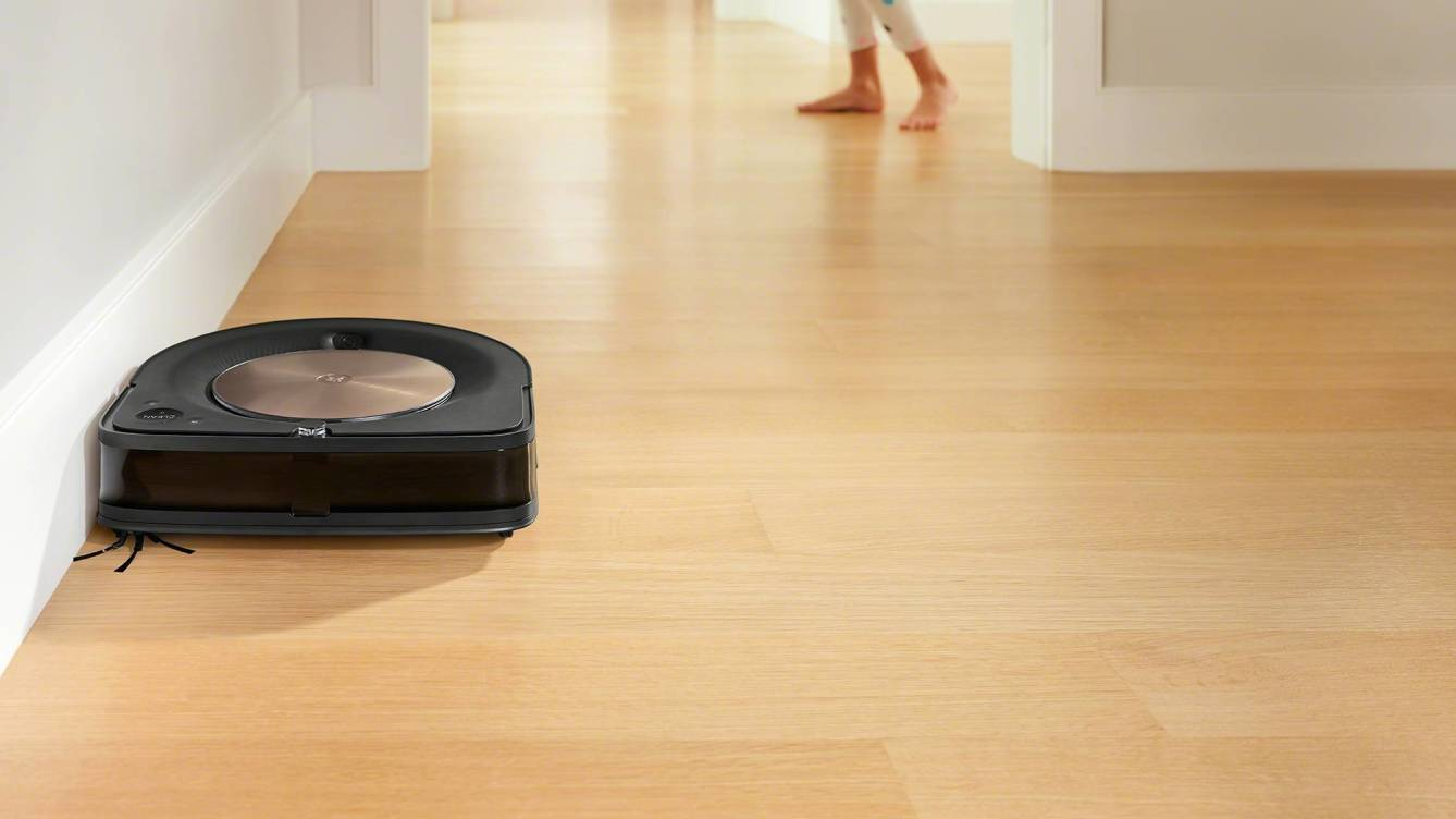 The Roomba S9 Review S Most