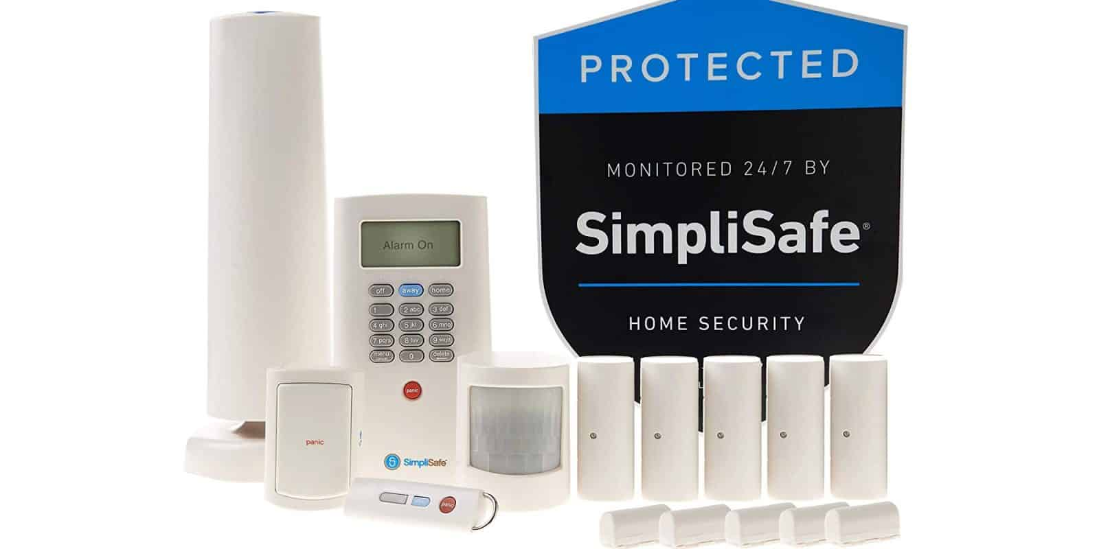 Why We Went with Simplisafe