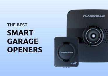 Best Smart Garage Openers