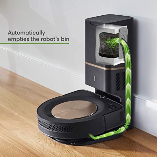 Ecovacs Deebot Automatic Bin