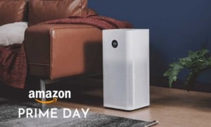 All home robotics prime day